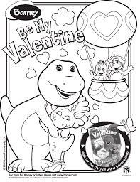 valentine coloring pages getcoloringpages