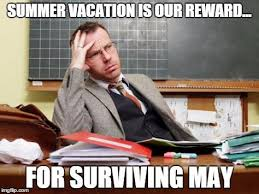 That Would Be Great Meme - 20 end of the school year memes that only teachers will understand