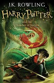 harry potter and the chamber of secrets j k rowling bloomsbury