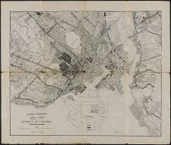 Dc Zoning Map Intowner Publishing Corp The City Of Our Hopes And Desires