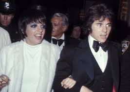 liza minnelli and desi arnaz jr 1972 photos look back at