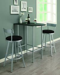 Space Saver Dining Set by Dining Table Space Saver Particle Board Dining Set Ebay With