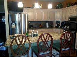 pickled oak kitchen cabinets oak kitchen cabinets in annie sloan chateau grey and reclaim