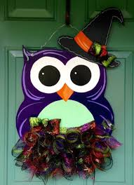 owl centerpieces owl decorations door decorations ideas