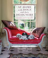 At Home Interior Design At Home With Dogs And Their Designers Sharing A Stylish Life
