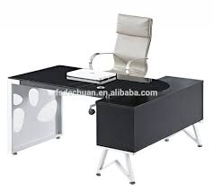 Center Table Designs Photo by Modern High Quality Glass Top Executive Office Center Table Design