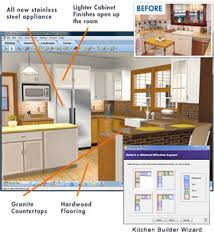 Realistic 3d Home Design Software Home Design Software Kitchens And Baths Nova Development