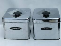 ebay kitchen canisters vintage kitchen canisters freeyourspirit club