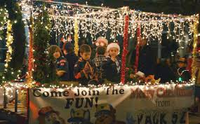 christmas lights arlington tx celebrate the season at the holiday lights parade sat dec 5 2015