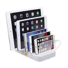 phone charger station new 5 port usb cell phone charging station from sipolar factory in