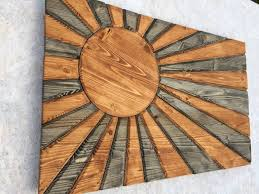 artist wall wood saatchi wood wall orange sun sculpture by serban daniel