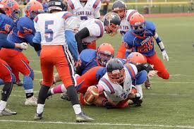penn yan mustangs penn yan falls to livonia in 70 60 romp sports the