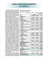 bank statement template 14 free word pdf document downloads