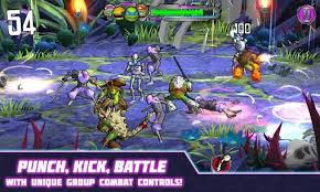 power apk 4shared mutant turtles portal power for android free