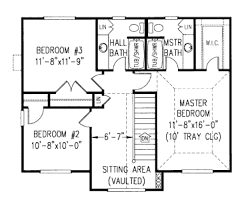 farmhouse style house plan 3 beds 2 50 baths 1840 sq ft plan 11 202