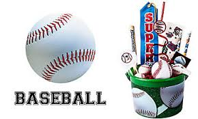 baseball party supplies sports party favors birthday favors birthday party supplies