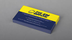 What To Charge For Business Card Design 4 Characteristics Of A Bad Business Card Design Printrunner Blog