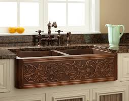 100 copper faucet kitchen how to install a single handle