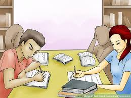 Armchair Economist How To Get Good Grades In Economics With Pictures Wikihow