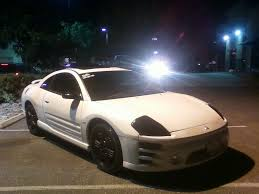 white mitsubishi eclipse mr6g72 3g gt v6 club3g forum mitsubishi eclipse 3g forums