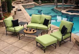 aluminum furniture store summer sale 10 off and free shipping on