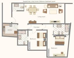 One Bedroom Apartment Layout Apartment Bedroom One Bedroom Apartment Approx Listings For