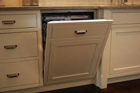 cabinet opening for dishwasher dishwasher enclosure cabinets by graber