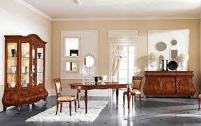 sala da pranzo classica gallery of sale da pranzo classiche giusti portos camere da
