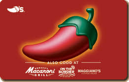 chili gift card do you like to eat at chili s get free chili s gift card