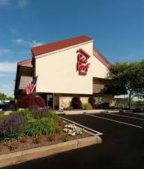 Red Roof In Durham Nc by Red Roof Inn Rochester Henrietta 2017 Room Prices Deals