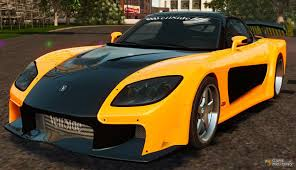 cool modded cars cars for gta 4 with automatic installation