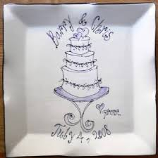 personalized ceramic platters 111 best wedding ceramics ideas images on ceramic