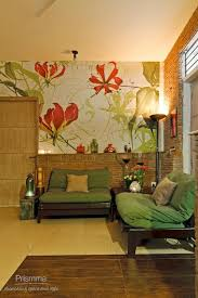 wallpaper india how to choose the right one interior design