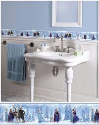 Wallpaper Borders Bathroom Ideas - best 25 wall borders ideas on painted wall borders