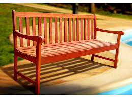 walmart outdoor bench
