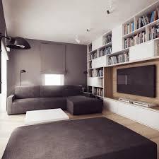 wall decor ideas diy chocolate wooden platform bed wall mounted