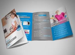cleaning brochure templates free house cleaning service brochure template mycreativeshop