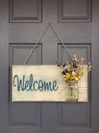 Custom Signs For Home Decor Best 25 Outdoor Signs Ideas On Pinterest Wooden Welcome Signs