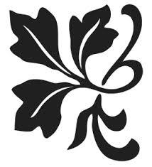 leaf ornament briar press a letterpress community