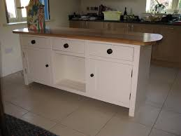teak countertop white free standing kitchen island kitchen free