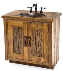 Rustic Vanity Mirrors For Bathroom by Vanities Rustic Bathroom Vanity Mirrors Rustic Bathroom Vanity