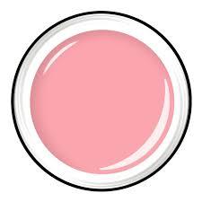 lcn natural rose colour gel 20605 c2