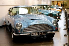 aston martin classic convertible photo essay aston martin works and factory tour gear patrol