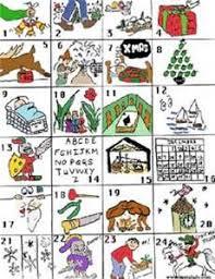 christmas picture puzzle u2026 pinteres u2026