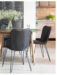Lloyd Loom Bistro Table Vincent Sheppard Life Stories Of Lloyd Loom Jack Dining Chairs