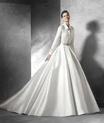 robe de mariã e pronovias 2684 best robes de mariée images on wedding dressses