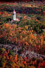 Connecticut scenery images Connecticut scenery aerial view of heublein tower hartford jpg