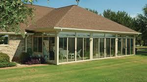 Three Season Porch Plans Largest Manufacturer U0026 Installer Of Sunrooms And Solariums