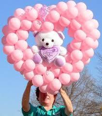 teddy bears inside balloons 17 best balloon plush gifts images on plush balloons