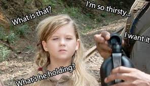 Walking Dead Memes Season 2 - season 4 memes round two the walking dead official site